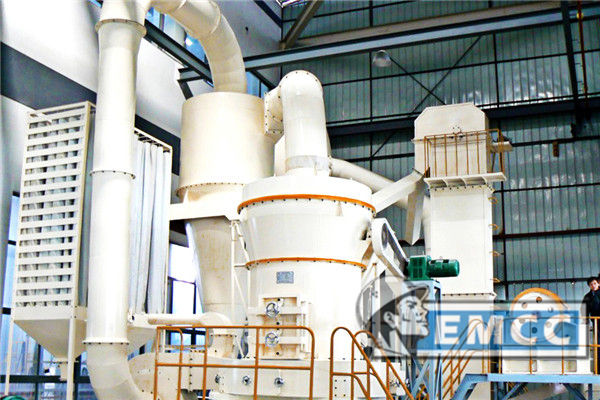 YGM Series High Pressure Medium Speed Grinder