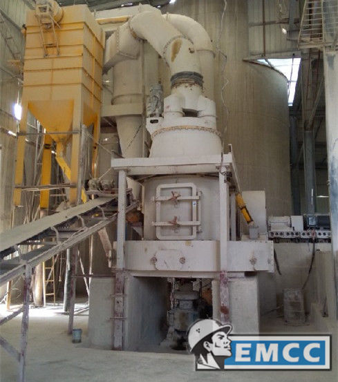 YCV-S series Hyper Pressure V Type Grinder Will Become the Competitive Shanpveapon